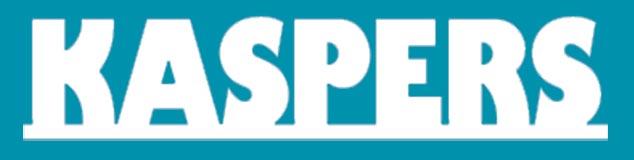 www.kaspers.de