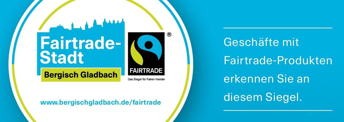 Steuerungsgruppe Fairtrade Bergisch Gladbach